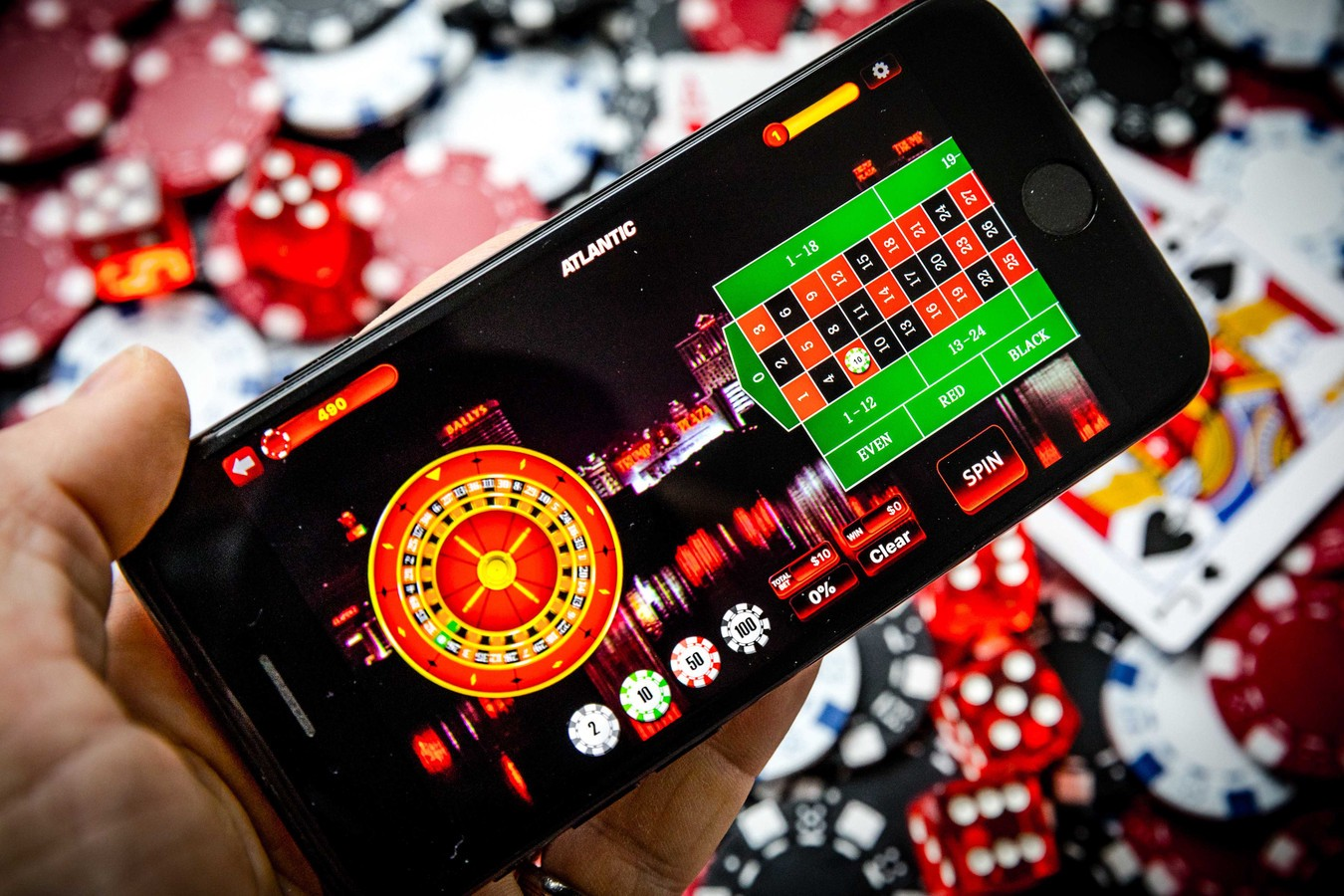 Best Mobile Casinos for 2020 - A W Peller