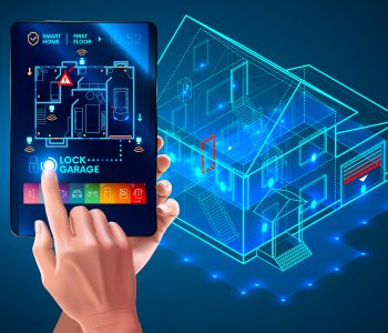 Home-automation